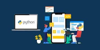 Type of Apps That Can Be Developed Using Python