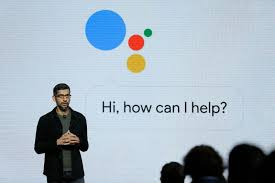 Google AI calling service DUPLEX reaches new destinations (Australia, Canada and UK)