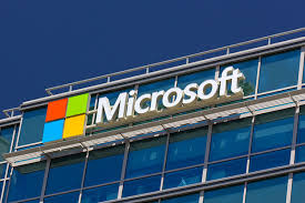 Microsoft, BlackRock form strategic partnership