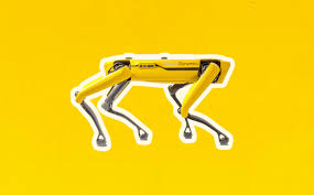 Boston Dynamics Partners With NZ Startup Rocos To Upskill Autonomous Spot Robots