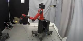 DeepMind researchers develop method to efficiently teach robots tasks like grasping