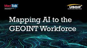 New Research Maps Wide Gulf Between GEOINT AI Potential, Readiness