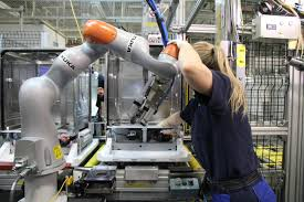 Forecast: AMR and AGV robot sales will soon bounce back from Covid-19 hit