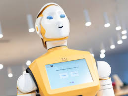 PAL Robotics Customizable Bots Could Be the Next Frontline Workers