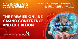 Focus on gaming affiliates at CasinoBeats Malta Digital