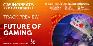 Discover the Future of Gaming at CasinoBeats Malta Digital