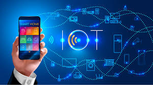7 Internet of Things Stocks for Investing in Innovation