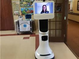 NWN Helps To Power Collaboration For Telepresence Robots At Hospitals, Offices