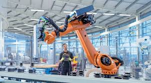 AI Enhanced Robotics and The Future of Manufacturing