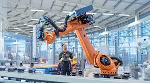 AI Enhanced Robotics and The Future of Manufacturing