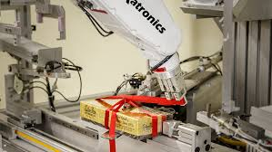 Brown Machine Group Acquires aXatronics Robotics Capabilities Business