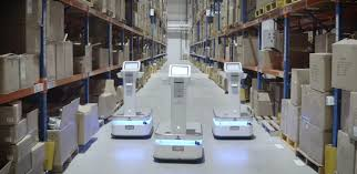 ForwardX Robotics Introduces Robots-as-a-Service for Automation Solutions