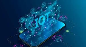The IoT Revolution to Turbocharge Digital Transformation