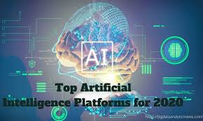 Best of Artificial Intelligence Platforms in the world