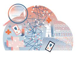 Big data makes life easier but also poses risks