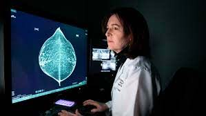 AI-Powered Reading Increases Mammography Accuracy