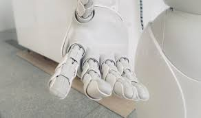 Novel soft humanoid hand creates safer human-robotics interactions
