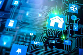 'World first' £1m deal to install Internet of Things in thousands of homes
