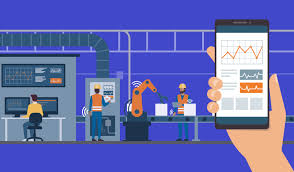 Precision molding and the Internet of Things