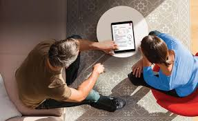Internet of Things Advancements Improve HVAC Equipment, Service Technology
