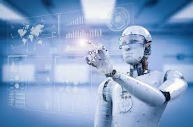 Robotics in research – freeing up time for socially-distanced innovation?