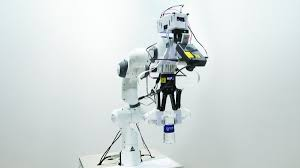 New breakthrough by NUS researchers gives robots intelligent sensing abilities to carry out complex tasks
