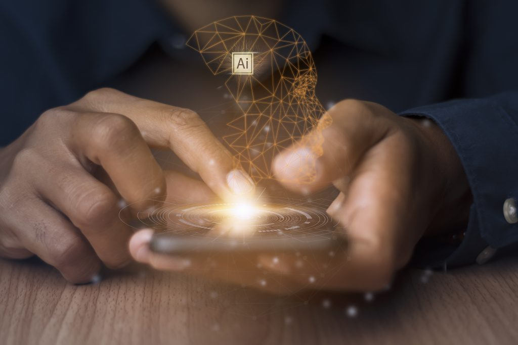 ARTIFICIAL INTELLIGENCE IN IVR: A STEP TOWARDS FASTER CUSTOMER SERVICES
