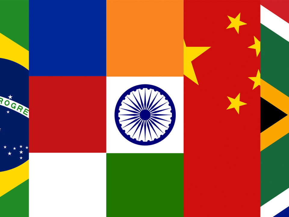 BRICS countries discuss cooperation in 5G and Artificial Intelligence
