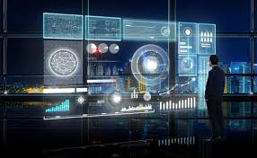 DATA VISUALIZATION SOFTWARE MARKET SIZE 2020 | GLOBAL KEY PLAYERS – TABLEAU, SISENSE, SISENSE, ZOHO, DOMO, MICROSOFT, QLIK
