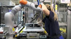 Automation and robotics to fuel supply chains in post-Covid world