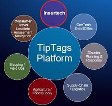 TipTags launches first-ever map-based mobile Catastrophe Management System