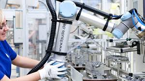 Countries Must Quickly Update Robotic Skills