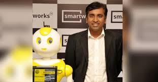 Mitra Robot maker startup decries govt apathy to US shipment stuck at Bengaluru airport
