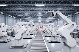 Industrial robots are dominating — but are they safe from cyber-attacks?