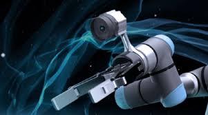 3D Infotech Launches Aruna Robotics