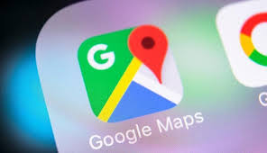 HOW DEEPMIND ALGORITHMS HELPED IMPROVE THE ACCURACY OF GOOGLE MAPS?