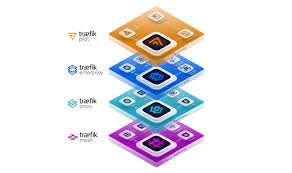 Traefik Labs adds another layer to its open-source microservices networking stack
