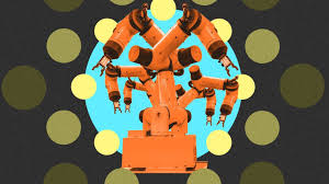 ROBOTIC CO-WORKERS: THE NEXT GENERATION OF ROBOTS AT WORKSPACES