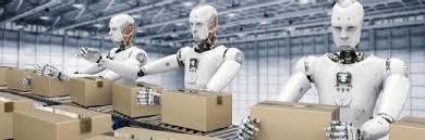 Application of AI in robotics boosts enterprise potential
