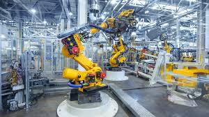 Decline in Robotics and Machine Vision Uptake in 2020