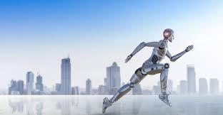 Robotics accelerates towards new dawn of enterprise automation