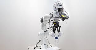 Artificial Brain Gives Robots Unprecedented Sensing Capabilities