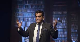 With Its Data And Innovation Capabilities, India Can Become Artificial Intelligence Lab Of The World: NITI Aayog CEO