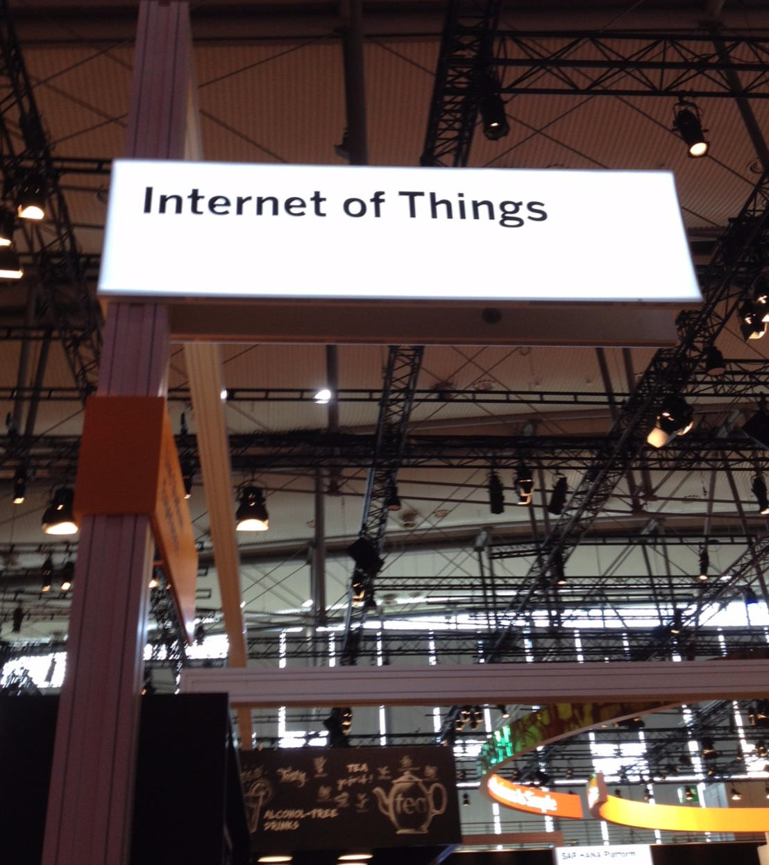 When 'code rot' becomes a matter of life or death, especially in the Internet of Things