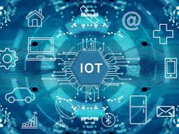 Pandemic accelerated the adoption and sophistication of IoT technology
