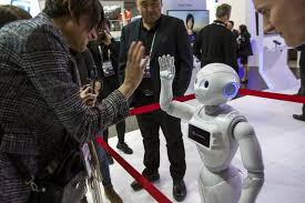 Robotic Process Automation: Transforming the world of finance