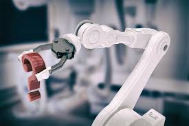 The fourth industrial revolution: Taking the robotics out of human jobs