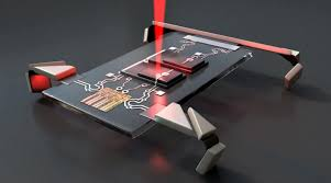SYNTHESIZING ROBOTIC AI SPONTANEOUS BEHAVIOR VIA CHAOTIC ITINERANCY