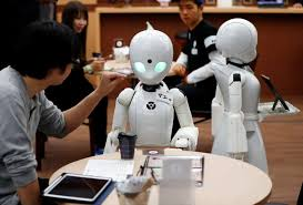 WHY DO ROBOTS NEED TO LEARN LANGUAGE?