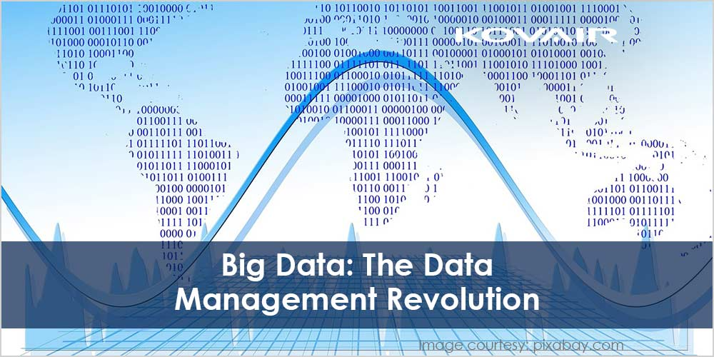 The Big Data Management Revolution